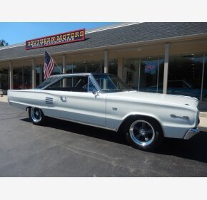 1966 Dodge Coronet for sale 101163928