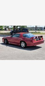 1991 Chevrolet Camaro Z28 Coupe for sale 101163937