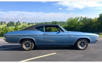 1969 Chevrolet Chevelle SS for sale 101163958