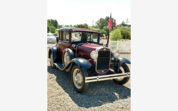 1931 Ford Model A for sale 101163964