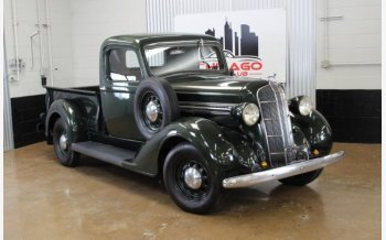 1936 Dodge Brothers Other Dodge Brothers Models for sale 101163992