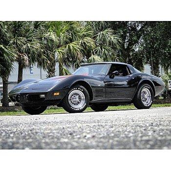 1979 Chevrolet Corvette for sale 101164052
