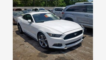 2015 Ford Mustang Coupe for sale 101164092