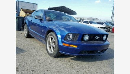 2006 Ford Mustang GT Coupe for sale 101164120