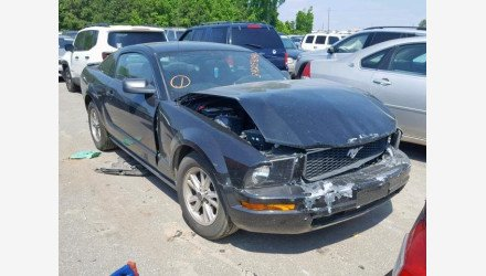2007 Ford Mustang Coupe for sale 101164180