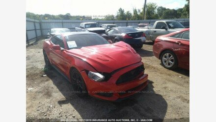 2017 Ford Mustang GT Coupe for sale 101164221