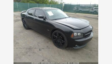 2010 Dodge Charger R/T for sale 101164270