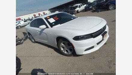 2016 Dodge Charger SE for sale 101164281