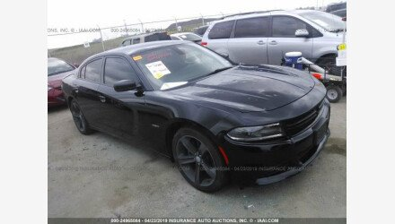 2016 Dodge Charger R/T for sale 101164286