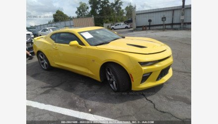 2017 Chevrolet Camaro SS Coupe for sale 101164317