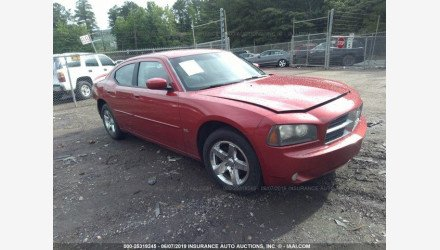 2010 Dodge Charger SXT for sale 101164351