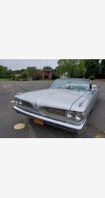 1959 Pontiac Bonneville for sale 101164389