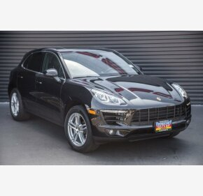 2017 Porsche Macan S for sale 101164396