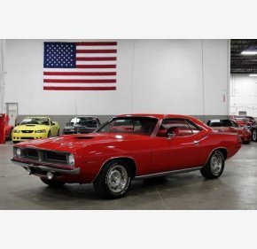 1970 Plymouth CUDA for sale 101164424