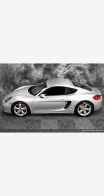 2014 Porsche Cayman S for sale 101164451