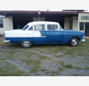 1955 Chevrolet 210 for sale 101164508