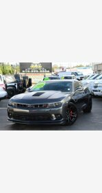 2015 Chevrolet Camaro SS Coupe for sale 101164518