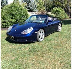 2001 Porsche 911 for sale 101164547