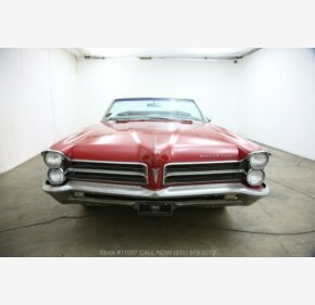 1965 Pontiac Bonneville for sale 101164570