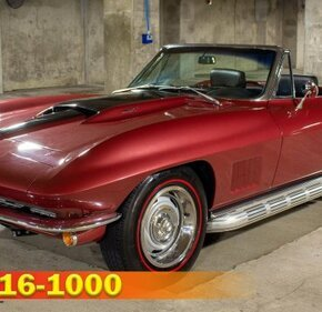 1967 Chevrolet Corvette for sale 101164588