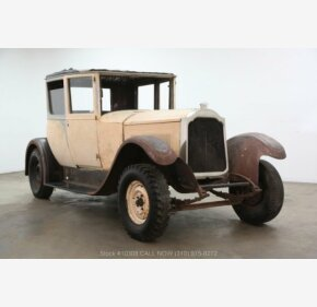 1924 Packard Other Packard Models for sale 101164602