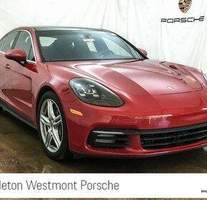 2018 Porsche Panamera for sale 101164634