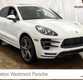 2018 Porsche Macan Turbo for sale 101164635