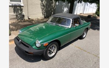 1980 MG MGB for sale 101164636