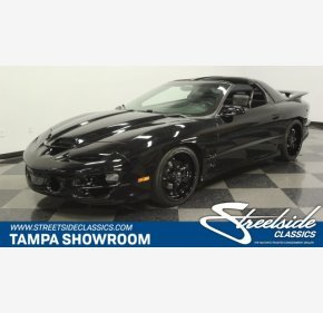 2002 Pontiac Firebird for sale 101164639