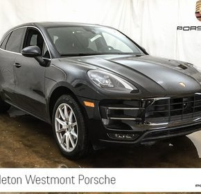 2018 Porsche Macan Turbo for sale 101164659
