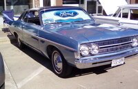 1968 Ford Fairlane for sale 101164682