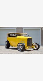 1932 Ford Custom for sale 101164691