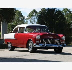 1955 Chevrolet 210 for sale 101164762