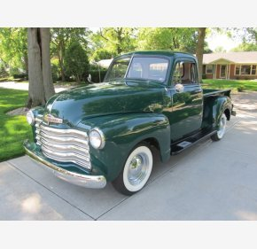 1953 Chevrolet 3100 for sale 101164765