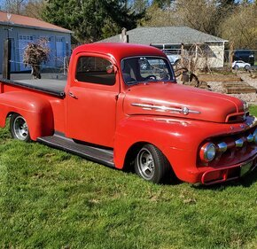 1952 Ford F1 for sale 101164775