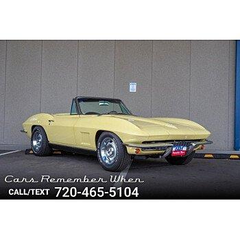 1967 Chevrolet Corvette for sale 101164777
