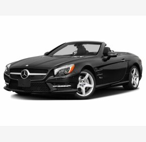2016 Mercedes-Benz SL550 for sale 101164789
