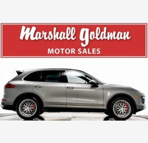 2016 Porsche Cayenne for sale 101164793