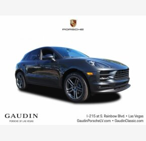 2019 Porsche Macan for sale 101164796