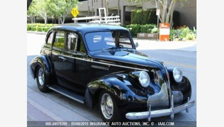1938 Buick Special for sale 101164968