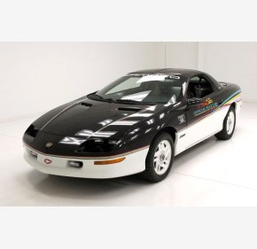 1993 Chevrolet Camaro Z28 Coupe for sale 101165147