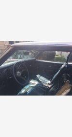 1968 Pontiac Firebird for sale 101165164