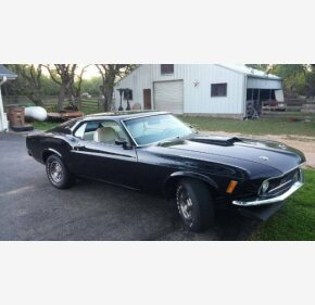 1970 Ford Mustang for sale 101165245