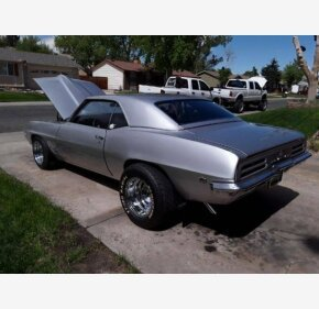 1969 Pontiac Firebird for sale 101165254