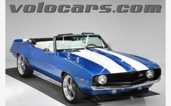 1969 Chevrolet Camaro for sale 101165261
