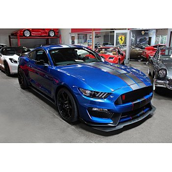 2017 Ford Mustang Shelby GT350 Coupe for sale 101165295