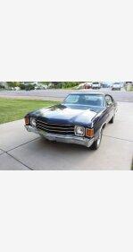 1972 Chevrolet Chevelle for sale 101165313
