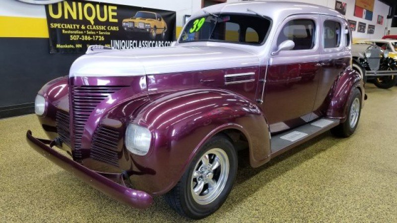 1939 Plymouth Other Plymouth Models Classics for Sale - Classics on