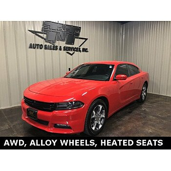 2017 Dodge Charger SXT AWD for sale 101165364