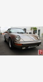 1983 Porsche 911 SC Coupe for sale 101165369